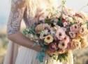 Patarimai, kaip pasirinkti vestuvių puokštę