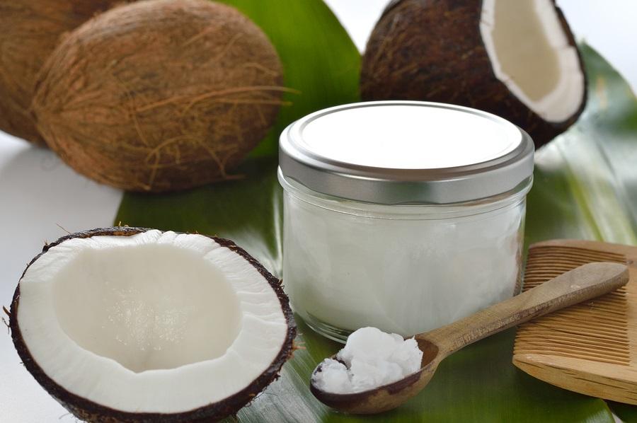 Kokoso aliejus