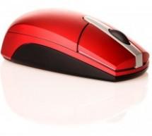Kompiuterių pelės ir jų skirtumai