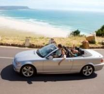 Automobiliai atostogoms
