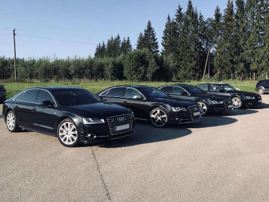Automobilio nuoma Lietuvoje - ką reikia žinoti
